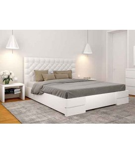 Кровать Камелия Квадрат Арбор с подъемным механизмом