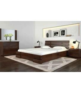Кровать Дали Люкс Арбор с подъемным механизмом