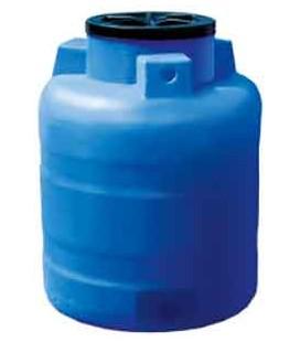 Пластиковая емкость вертикальная ODS 100 л