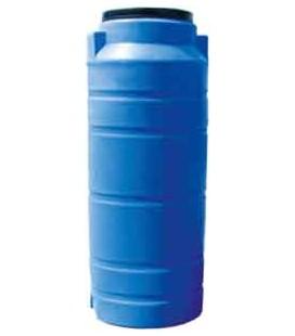 Пластиковая емкость вертикальная ODS 300 л