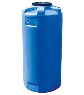Пластиковая емкость вертикальная ODS 500 л