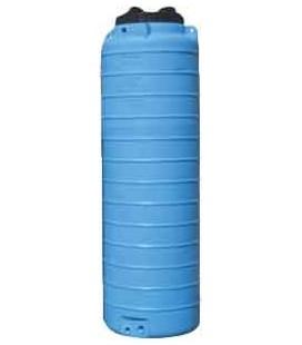 Пластиковая емкость вертикальная ODS 700 л