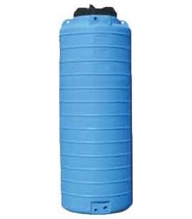Пластиковая емкость вертикальная ODS 1000 л