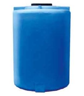 Пластиковая емкость вертикальная ODS 1500 л