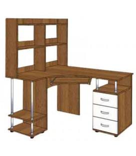 Угловой компьютерный стол ВС-233 Вертикаль