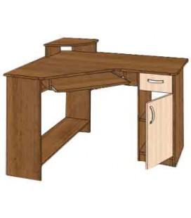 Угловой компьютерный стол ВС-239 Вертикаль