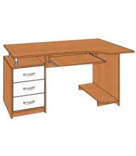 Компьютерный стол ВС-247 Вертикаль