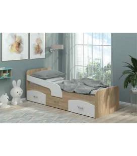 Кровать Милка Пехотин