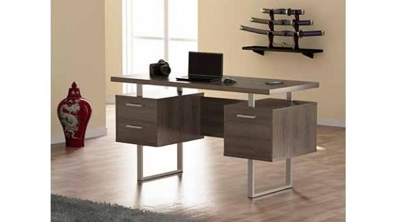 Мебель в стиле Loft: столы для дома и офиса
