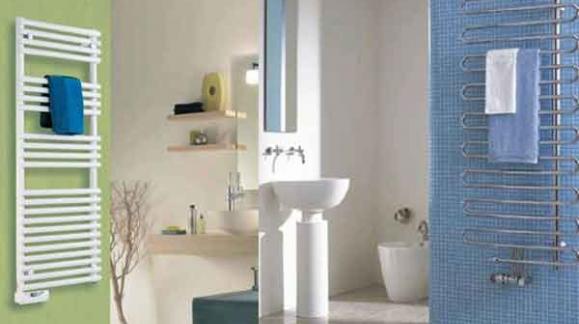 Электрический полотенцесушитель: назначение, особенности