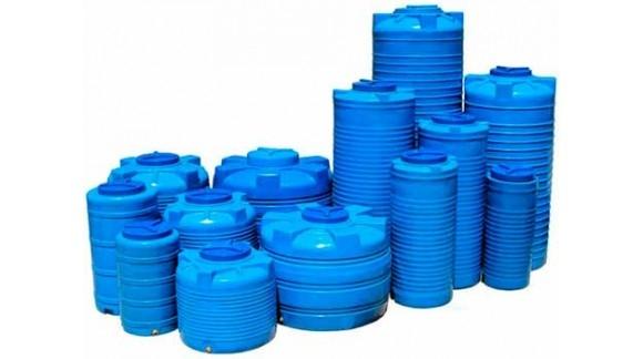 Пластиковые емкости: назначение, для чего используются