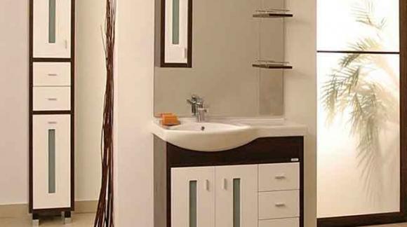 Мебель для ванны - комплекты: новое поступление