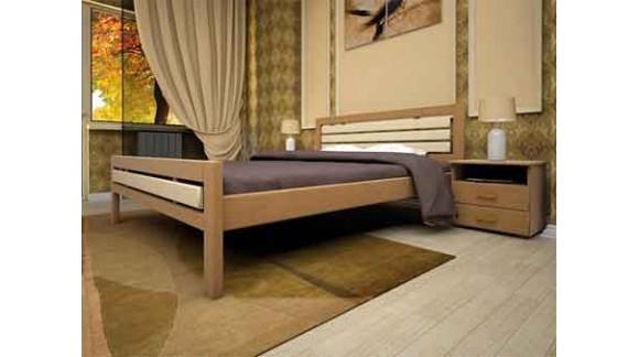 Деревянные кровати: преимущества